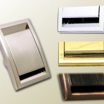 Cyclovac Saugdose - Sonderfarben. Saugdosen PVC in 4 verschiedenen Sonderfarben. Edelstahl - Gold - Chrom - Antik bronze