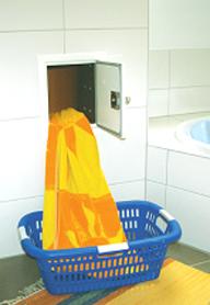 Wäscheschacht Deckel wäscheschacht zentralstaubsauger cyclovac für österreich